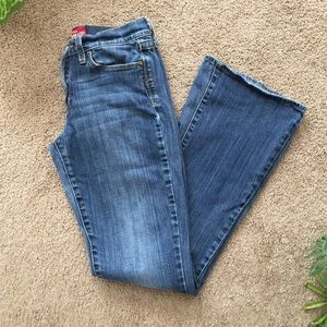 Lucky Brand Jeans Sofia Bootcut Size 4/27